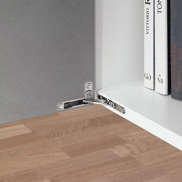 Guide X Ante Scorrevoli.Salice Hinges Runners And Sliding Systems For Furniture