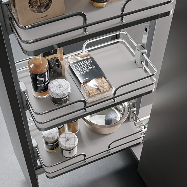 Straight pantry unit-1