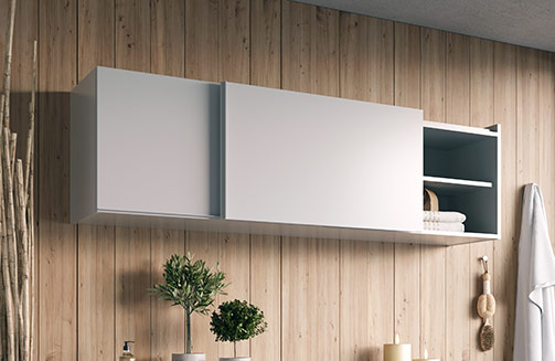 Slider S20 Wall cabinet
