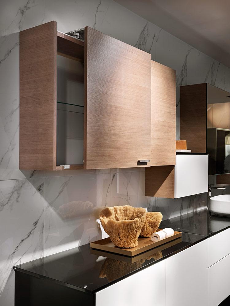 Coplanar System Slider S10, Sliding Kitchen Cabinets Doors